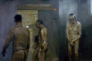 """Κυριάκος Κατζουράκης, """"Φυλακη 2"""""""
