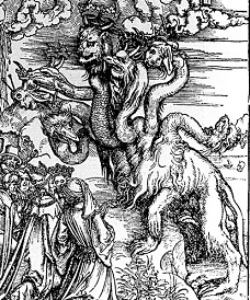 O μνημονιακός δράκος ανφάς
