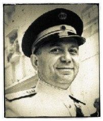 Νικόλαος Μακαρέζος
