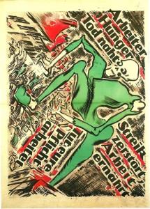 Έργο του  Χάιντς Φουξ, 1919