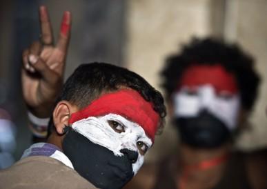 Πλατεία Ταχρίρ, 2.7.2013