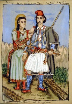 Θεόφιλος Χατζημιχαήλ, «Ο γεναίος οπλαρχηγός εις την Μακεδονίαν Θεόδωρος Καραπάτης», 1939