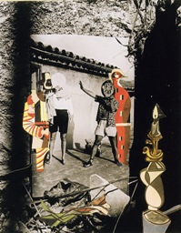 Έργο του Ζακ Πρεβέρ, 1979
