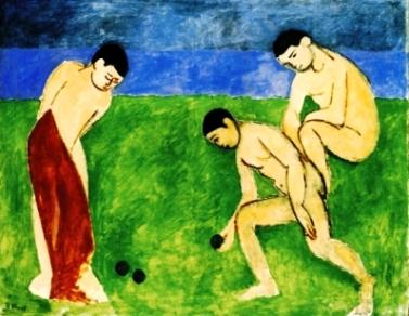 Έργο του Ανρί Ματίς, 1906