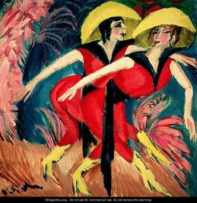 Kirchner_Dancers-in-Red