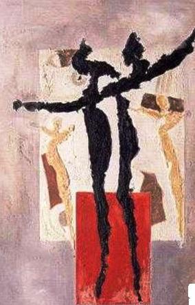 """Άλφρεντ Γκόκελ, """"Ο χορός του Ζορμπά"""""""