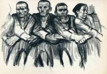 """Καίτε Κόλβιτς, """"Αλληλεγγύη"""""""
