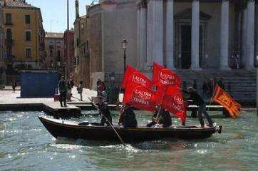 Bενετία, Απρίλιος 2014