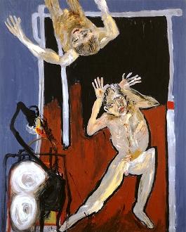 Έργο του Μίχαελ Χάφτκα, 2001