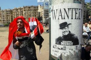 Κάιρο, 30 Ιουνίου 2013