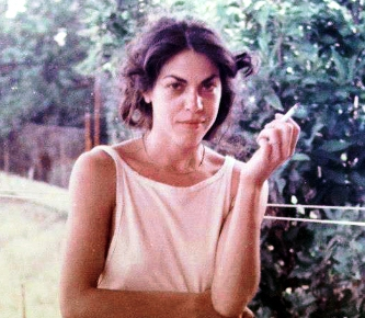 Αννίτα Μιχαηλίδου