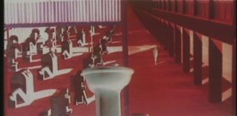 Από την ταινία «Μοντέλο» του Κώστα Σφήκα (1974)