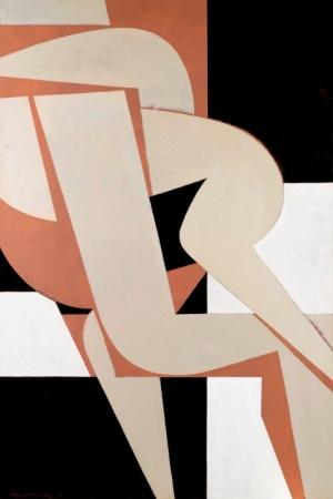 Γιάννης Μόραλης, «Ερωτικό» (1988)