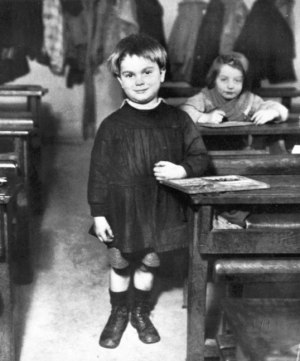 Φωτογραφία του Αντρέ Κερτέζ, Παρίσι 1931