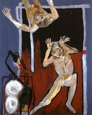 Μίκαελ Χάφτκα, «Γενική πρόβα», 2001