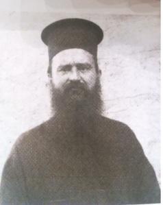 Αρχιμ. Χρυσόστομος Δεληγιαννόπουλος