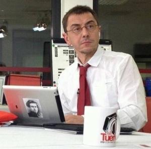 2.Ο Χουάν Κάρλος Μονεδέρο