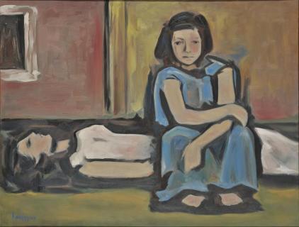 Ορέστης Κανέλλης, «Παρουσία», 1966