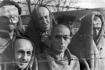 Απελευθέρωση του Άουσβιτς, 27.1.1945