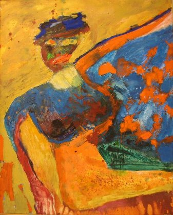 Πίνακας του George McNeil
