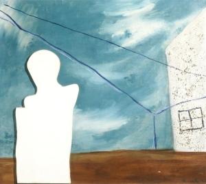 Άγγελος Σπαχής, «Το αίνιγμα της φυσιογνωμίας του ανθρώπου», 1932