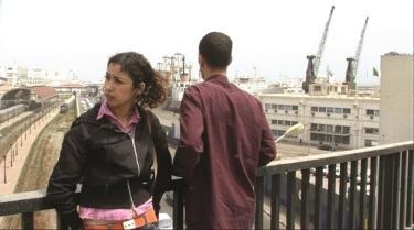 Tariq Teguia, «Rome plutôt que vous», 2006