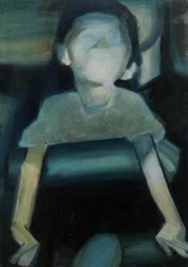 Ανδρέας Κασάπης, «Hand», 2015