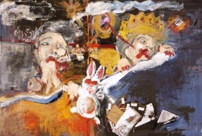 Μαριάννα Κατσουλίδη, «Το μυστικό γράμμα», 2007