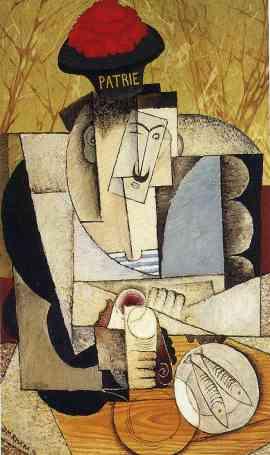 Diego Rivera - Το πρωινό του ναυτικού