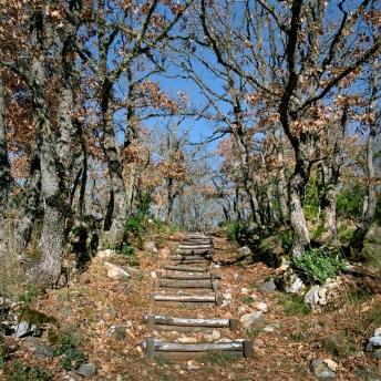 Θωμάς Γερασόπουλος, από τη σειρά «Site of Memories»: «H Σπηλιά του Ζαχαριάδη»
