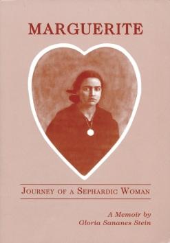 Η βιογραφία της Μ. Saltiel γραμμένη από την κόρη της