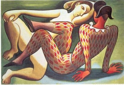 Έργο του Jose de Almada-Negreiros, 1929