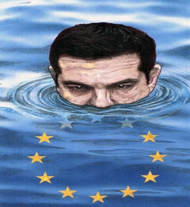 Αποτέλεσμα εικόνας για Η μετάλλαξη του ΣΥΡΙΖΑ