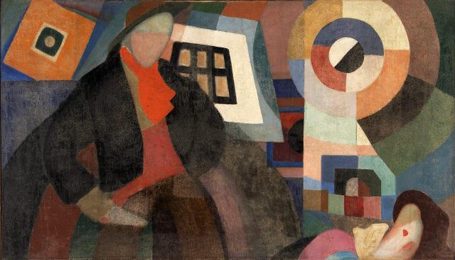 Πίνακας του Eduardo Viana