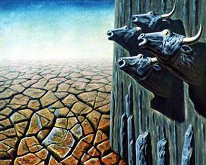 Sabin Balasa - The crisis