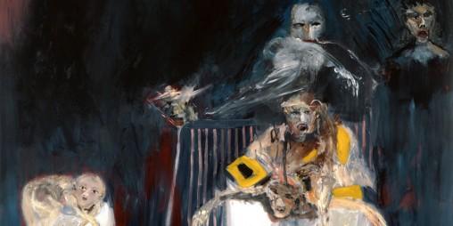 Μίκαελ Χάφτκα, «Μάθημα ιστορίας», 1997