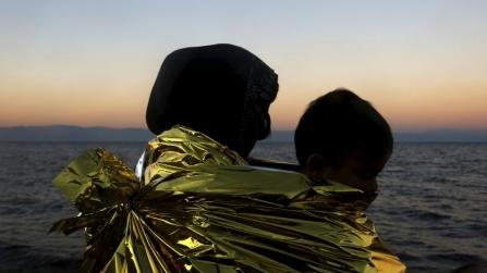 Φωτογραφία: Γιάννης Μπεχράκης/Reuters